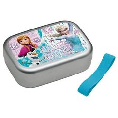 Skater - Frozen Aluminium Lunch Box 370ml