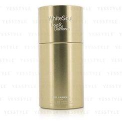 Ted Lapidus - White Soul Gold and Diamonds Eau De Parfum Spray