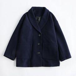 YARU - Single Button Blazer