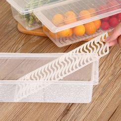 Homy Bazaar - Food  Storage Box