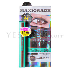 Naris Up - Wink Up Maxigrade Eyeliner Liquid (Brown)