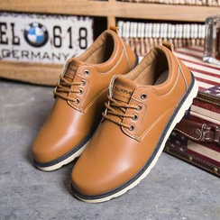 Israfil - Lace-Up Shoes