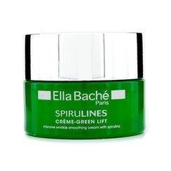 Ella Bache - Spirulines Intensif Rides Creme-Green Lift