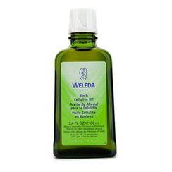 Weleda - 桦树纤体精油
