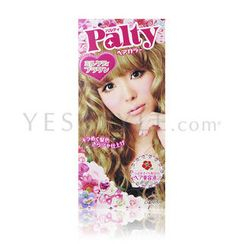 DARIYA - Palty Hair Color (Milk Tea Brown)