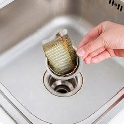 Home Simply - Kitchen Sink Odor Absorber
