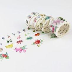 Milena - Masking Tape Set