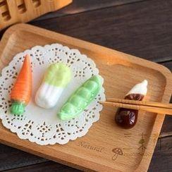 三木青禾 - 陶瓷筷子架