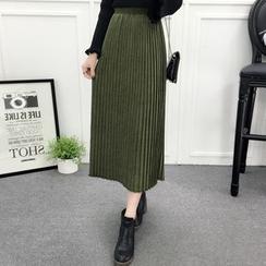 Yohana - 百褶長裙