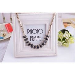 Best Jewellery - Rhinestone Necklace