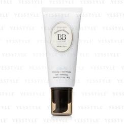 Etude House - Precious Mineral BB Cream Cotton Fit SPF 30 PA++ (#N02 Light Beige)