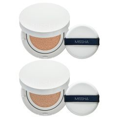 Missha 谜尚 - M Magic Cushion Moisture SPF50+ PA+++ (#21)