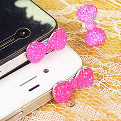 Fit-to-Kill - Ribbon Mobile Earphone Plug