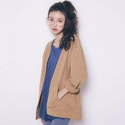 TREEZIN - Hooded Jacket