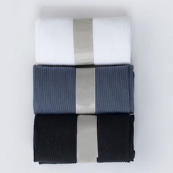 Fitight - 三件装: 短袜