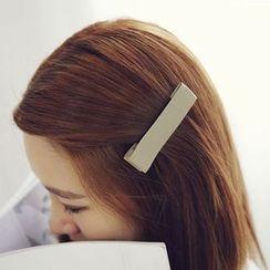 Jael - 纯色发夹