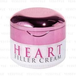 Edgefit - Heart Filler Cream