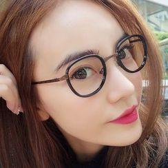 Biu Style - Round Glasses