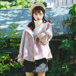 Kuki Cat - Double-Breasted Jacket