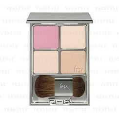 IPSA - Designing Face Color Palette (#201 PK)