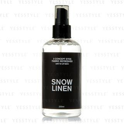 3 CONCEPT EYES - Fabric Refresher (Snow Linen)