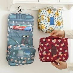 Fun House - Print Toiletry Bag