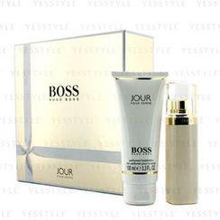 Hugo Boss - Boss Jour Coffret: Eau De Parfum Spray 50ml/1.6oz + Body Lotion 100ml/3.3oz