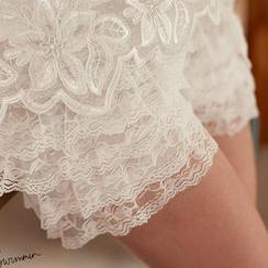 Tokyo Fashion - Lace Boy Shorts