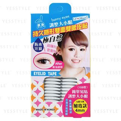 E‧Heart - Double Eyelid Tape (4mm)