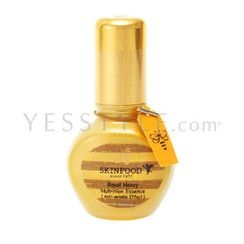 Skinfood - Royal Honey Nutrition Essence (Anti-wrinkle Effect)