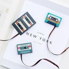 Miumi - Cassette Tape Bookmark
