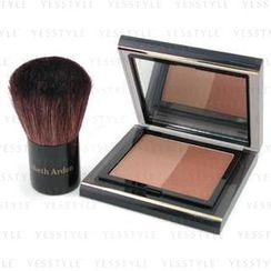 Elizabeth Arden - Color Intrigue Bronzing Powder Duo - Bronze Beauty