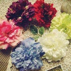 Roseline - Floral Hair Pin