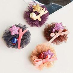 Chapa - Kids Charmed Hair Clip
