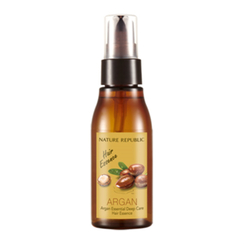 Nature Republic - Argan Essential Deep Care Hair Essence 60ml