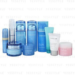 YesStyle Beauty - Laneige Beauty Sample Set