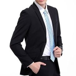 One on One - Slim-Fit Blazer