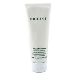 Origins - Out of Trouble 10 Minute Mask To Rescue Problem Skin