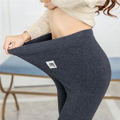 Meigo - Plain Skinny Pants