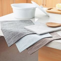Home Simply - Linen Table Mat