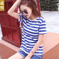 Ranee - Striped T-Shirt