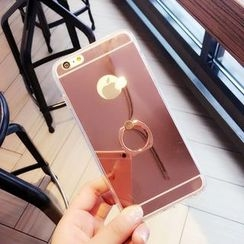 SEGEL - Mirror Case for iPhone 6 / 6 Plus / 7 / 7 Plus