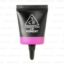 3 CONCEPT EYES - Lip Pigment (Electro Pink)