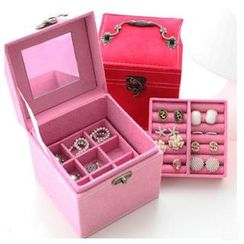 Momoi - Accessories Storage Box