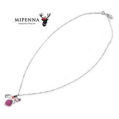 MIPENNA - 芭蕾舞马派对-项链