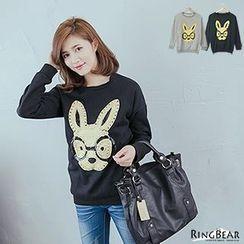 RingBear - Rabbit Pullover