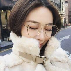 SOCOOL - 金屬眼鏡框