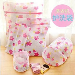 Class 302 - Laundry Bag Set