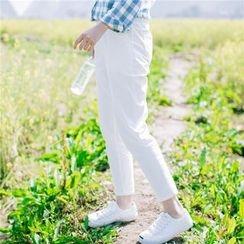 Rainie - Cropped Pants