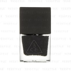 3 CONCEPT EYES - Nail Lacquer Glitter (#GT07)